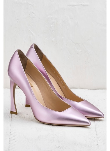 Stiletto Ayakkabı-Elle
